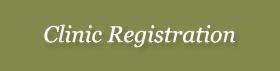 Clinic Registration
